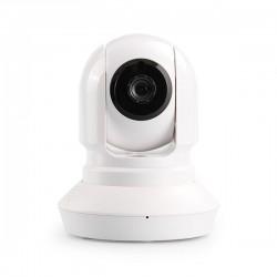 Indendørs videoovervågning