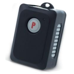 GPS tracker til kældedyr etc. Incl. 1 års abonnement